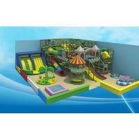 蓝图游乐厂家定做 新型儿童淘气堡 电动淘气堡 室内儿童游乐设施 质优价廉