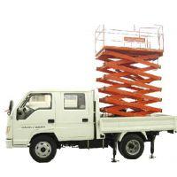 15米车载式升降机价格、天津车载式升降机、翔宇机械值得信赖