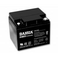 大华蓄电池厂家直销DHB12650