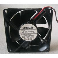深圳销售美培亚NMB 3110KL-05W-B50 8025 24v 0.15A机箱风扇 电源风扇