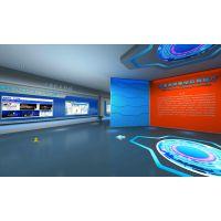 网上虚拟博物馆制作与3D虚拟展厅设计