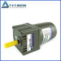 6W定速感应电机-微型齿轮减速电机- 调速马达2IK6GN-C
