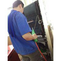 回乡创业做什么行业,创业开个家电清洗服务店很赚钱