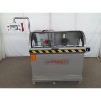 越辰机械LJM-CNC-500 全套断桥铝加工设备价格多少钱?
