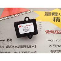 美国All sensors线性版本1%压力传感器1 PSI-D-CGRADE-MV