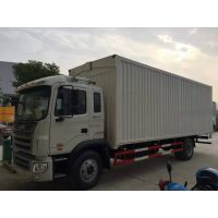 前四后四9.6米仓栅式货车价格 9.6米运输车价格-湖北新楚风汽车