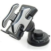 360度硅胶防滑万能车载iphone手机GPS PDA MP4 汽车导航仪支架