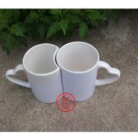 热转印情侣杯diy印图个性礼物马克杯陶瓷杯情侣杯批发