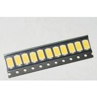 供应三安5730灯珠,0.5W高亮贴片,5630高显色白光,贴片led灯珠批发,高显指5730白光