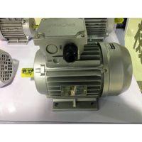 上海德东电机 厂家供应 YS7134 0.55KW B14 小功率铝壳电动机