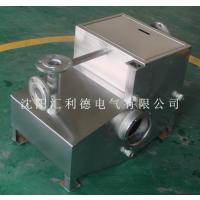 上海HY系列无动力油水分离器,汇利德油水分离设备