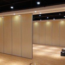 湖南铝合金边框折叠隔断屏风,长沙会议室隔音隔断屏风厂家