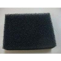 阻燃过滤棉,防火海绵,空气灰尘过滤海棉加工成形,深圳观澜厂家