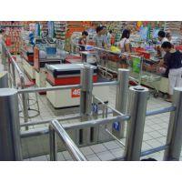 西莫罗闸机安全可靠北京地铁闸机供应商