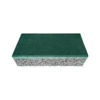 透水砖银川璞锐克水泥砖 立体拼花砖面包砖荷兰砖海绵城市专供