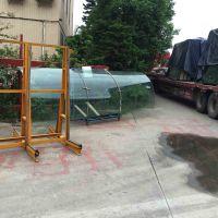 12mm/15mm/19mm平刚、弯钢、超长超宽超大版钢化玻璃