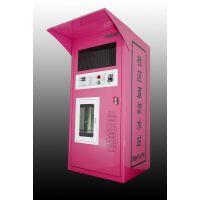 小区刷卡投币售水机RO反渗透400/600/800加仑设备可加装微信支付