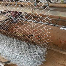 隔离铁丝网 铁丝网勾花网 隔离网安装