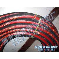 夹布耐油胶管GB570夹线耐油胶管HAIMA牌耐油胶管输油胶管耐油胶管厂家棉线编织耐油胶管