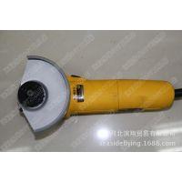 批发供应正品史丹利得伟DW824 角磨机 磨光机 打磨机 电动工具