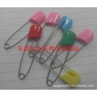 厂家供应【安全别针】钢别针 铜别针 葫芦形别针 专业生产品质优