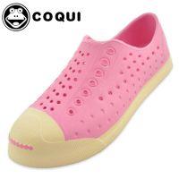 2014儿童洞洞鞋 夏季 酷趣小吉米童款 6色可选 品牌童鞋厂家直销