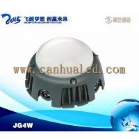 璨华照明供应LED点光源7W / 9W / 15W 新款单色 RGB 全彩外控大功率点光源