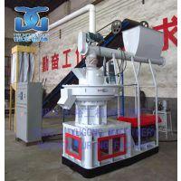 秸秆颗粒机优质供应商_温州秸秆颗粒机_裕工机械(已认证)