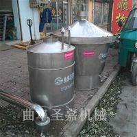 山东圣嘉常年提供成套白酒酿酒设备 家用烤酒设备哪家好