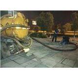 上海浦东区潘石镇清理隔油池 专业抽污水