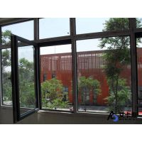 北京艾卡斯65隔热断桥铝系统节能门窗