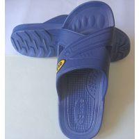 防静电工作鞋,夏季护趾静电拖鞋,洁净鞋,无尘鞋