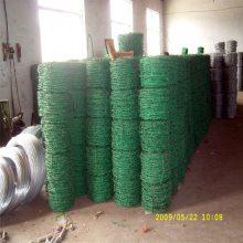 旺来涂塑刺绳 高碳钢线 金属丝绳