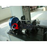 xq-78机械式转向管柱扭转疲劳试验(为清华定做)