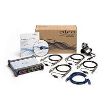 PicoScope 5000系列高性能200M带宽柔性分辨率USB示波器