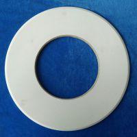 科美磨具厂家供应 双斜边螺纹磨陶瓷白刚玉铬刚玉SG砂轮片