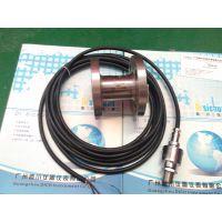 迪川仪表分体式卫生型涡轮流量计,卡箍连接液体流量传感器 纯净水测量 液体检检测流量