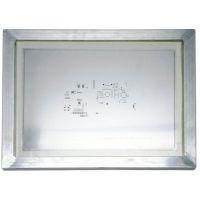 SMT激光钢网55*65规格激光钢网