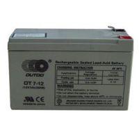 奥特多蓄电池12V100AH
