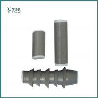 厂家供应10KV全冷缩电缆附件 单芯户外电缆终端头 硅橡胶绝缘套管10kV-LSW-1/1