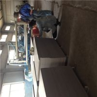 pvc硬板 20mm25mm30mm厚 地沟盖板衬板用