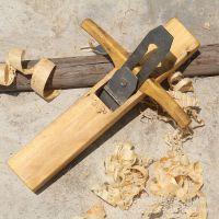 木工工具 木工刨 柞木刨子  手工刨 推刨 平刨 鸟刨 木工工具批发