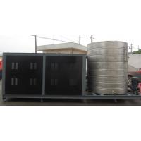 奥天诚AC-180WS搅拌站螺杆冷水机组,斯里兰卡配套使用