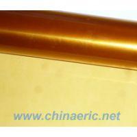 2432 醇酸玻璃纤维漆布,醇酸漆布,玻璃漆布 绝缘带,黄蜡带