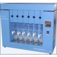 SZF-06C脂肪抽提仪使用过程中的注意点