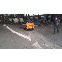 青岛拓成--淄博区域艾隆AL-V2驾驶式无尘扫地机清扫车指定销售及服务中心