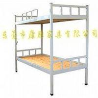 康胜厂家双层床价格-上下床厂家-宿舍双层床尺寸