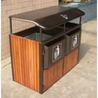 供应烈士公园分类垃圾桶