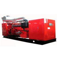沃尔特新能源(在线咨询)|山西燃气发电机|燃气发电机厂