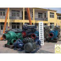 柴油机抽沙泵、汉中抽沙泵、大颗粒河道吸沙泵(已认证)
